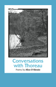 conversations with Thoreau cover