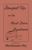 souped-up on the must-drive syndrome cover