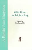 white horses on sale for a song cover